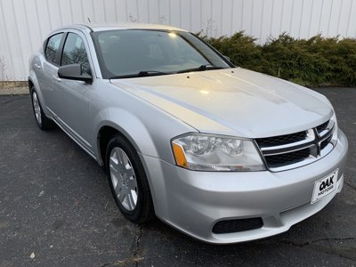 2012 Dodge Avenger for sale