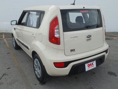 2012 Kia Soul for sale