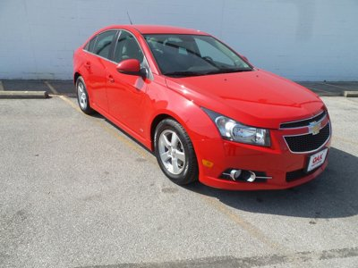 2014 Chevrolet Cruze for sale