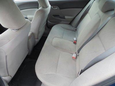 2012 Honda Civic Sdn for sale