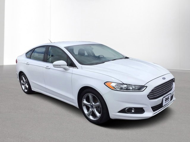 2014 FORD FUSION for sale