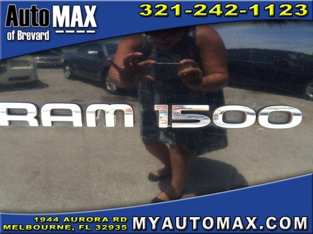 2002 Dodge Ram 1500 Crew Cab Pickup
