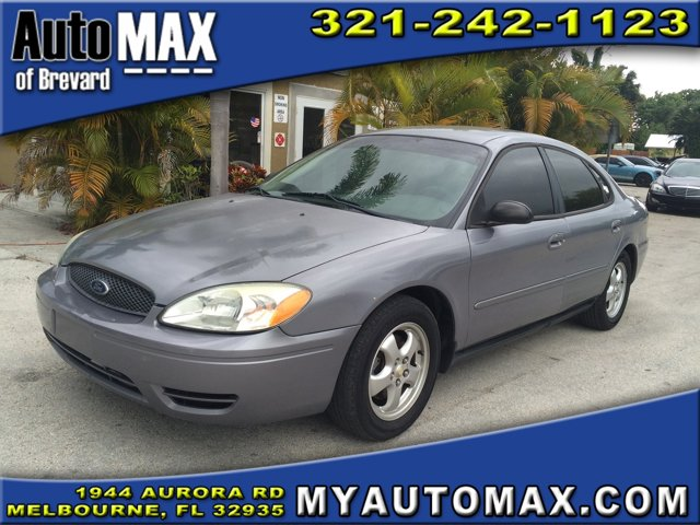 2006 Ford Taurus 4dr Car
