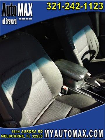 2007 Mazda Mazda6 4dr Car