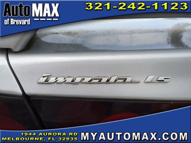 2004 Chevrolet Impala 4dr Car