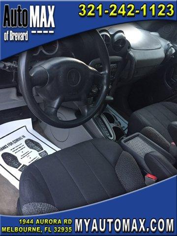 2005 Pontiac Aztek Sport Utility