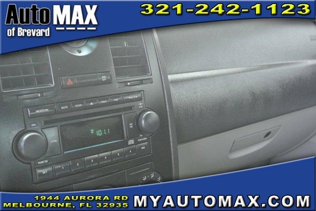 2006 Chrysler 300 4dr Car