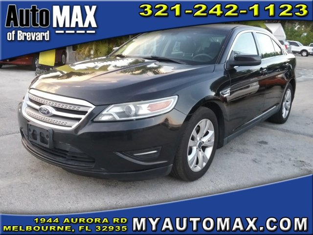 2011 Ford Taurus 4dr Car