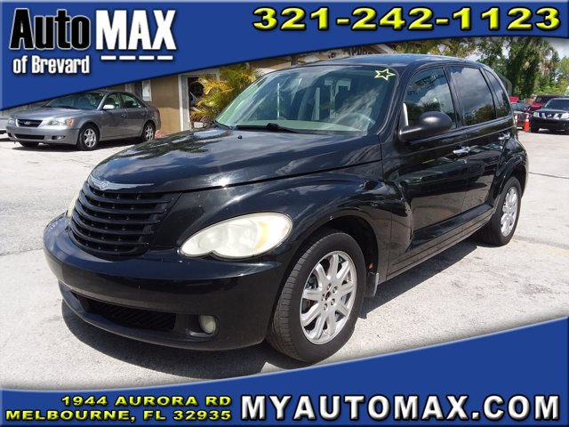 2008 Chrysler PT Cruiser 4dr Car