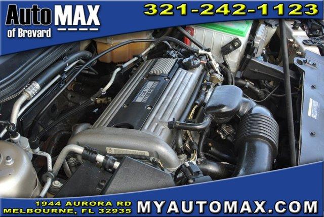 2006 Chevrolet Malibu 4dr Car