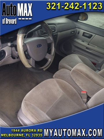 2006 Ford Taurus 4dr Car