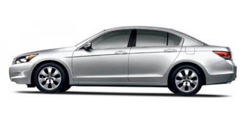 2008 Accord Sdn EX-L Sedan