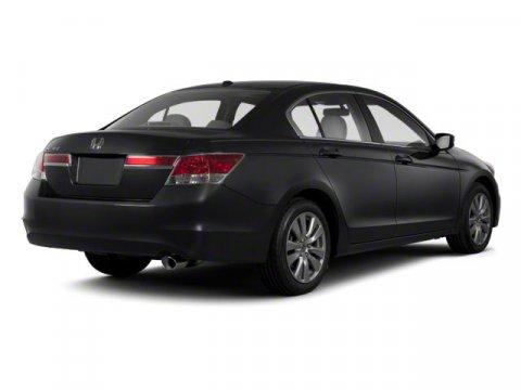 2011 Accord Sdn EX-L Sedan