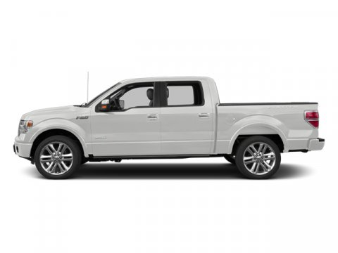 2014 F-150 Limited Crew Cab Pickup