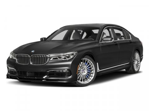 2017 7 Series ALPINA B7 xDrive