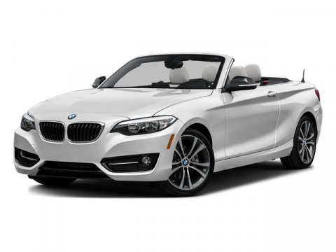 2017 2 Series 230i xDrive Convertible