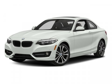 2017 2 Series 230i xDrive Coupe