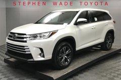 2019-Toyota-Highlander-LE-Plus