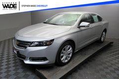 2019-Chevrolet-Impala-LT
