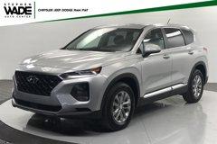 2019-Hyundai-Santa-Fe-SE-2.4