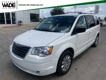 2010-Chrysler-Town-&-Country-LX