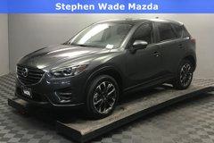 2016-Mazda-CX-5-Grand-Touring