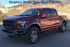 2018-Ford-truck-F-150-Raptor
