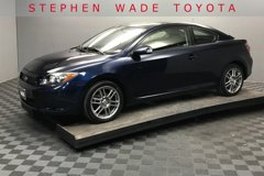 2010-Scion-tC-Base