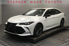 2020-Toyota-Avalon-Hybrid-XSE