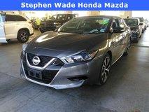 2018-Nissan-Maxima-3.5-SV