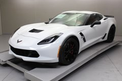 2017 Chevrolet Corvette Grand Sport 3LT