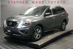 2019-Nissan-Pathfinder-SL