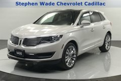 2016-Lincoln-MKX-Reserve