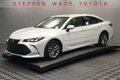 2020-Toyota-Avalon-XLE