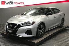 2019-Nissan-Maxima-3.5-SL