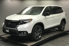 2020-Honda-Passport-EX-L