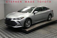 2020-Toyota-Avalon-Hybrid-XLE