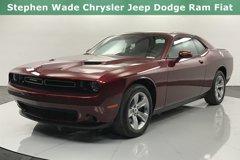2019-Dodge-Challenger-SXT