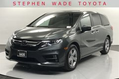 2018-Honda-Odyssey-EX-L