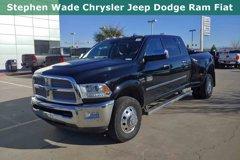 2013 Dodge truck 3500 Laramie Longhorn