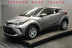 2020-Toyota-C-HR-LE