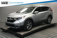 2019-Honda-CR-V-EX