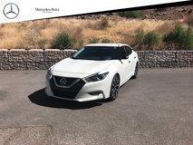 2018-Nissan-Maxima-SR