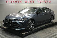 2020-Toyota-Avalon-XSE