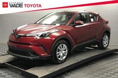 2019-Toyota-C-HR-LE