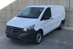 2020 Mercedes-Benz Metris Cargo Van MMCA2G