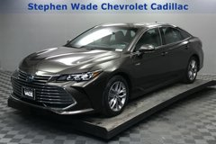 2019-Toyota-Avalon-Hybrid-XLE-Plus