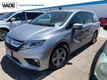 2019-Honda-Odyssey-EX-L