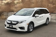 2020-Honda-Odyssey-EX-L-w/Navi/RES