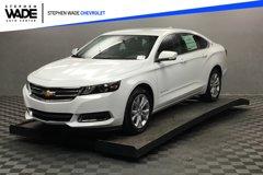 2020-Chevrolet-Impala-LT